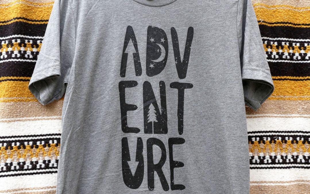 Adventure – Graphic Tee